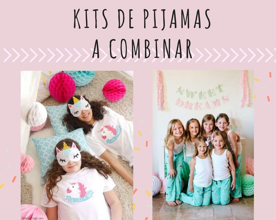 Kits Festa do PIjama