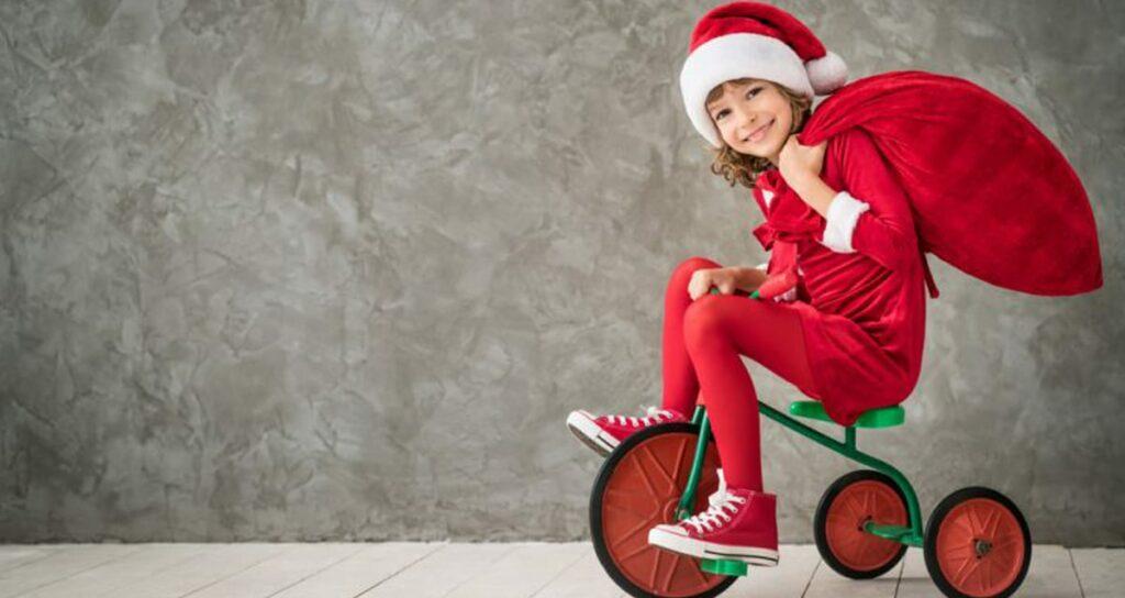 ideias de presentes de Natal