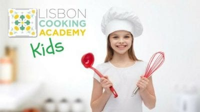 lisbon cooking academy kids