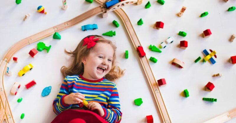 brinquedos sem género