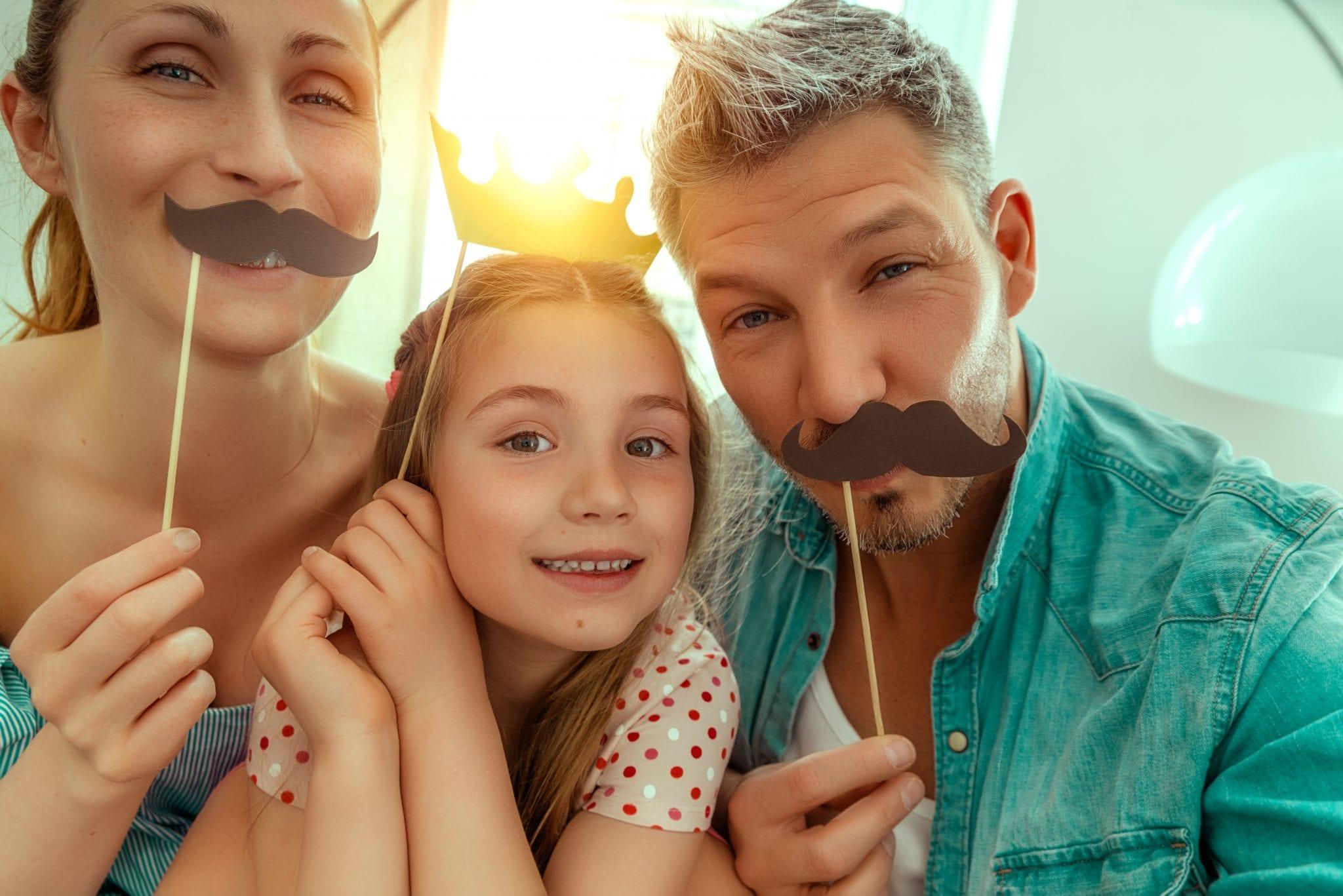 sintonia entre pais