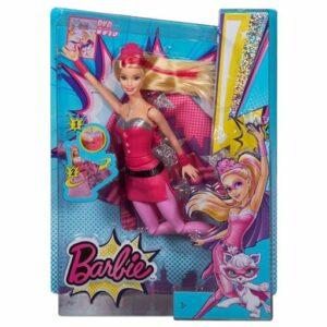 super princesa barbie