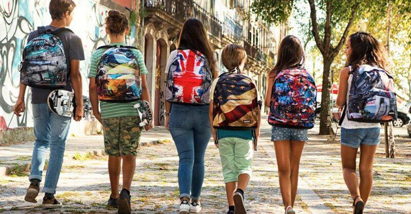 Unkeeper e Marshmallow: as mochilas mais cool do momento!