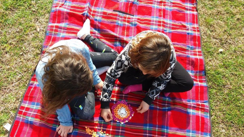 Aulas de Yoga para Crianças aos sábados na Margem Sul do Tejo