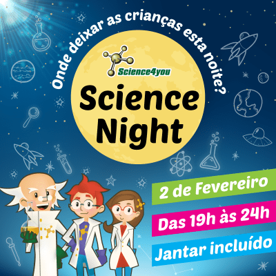 Science Night