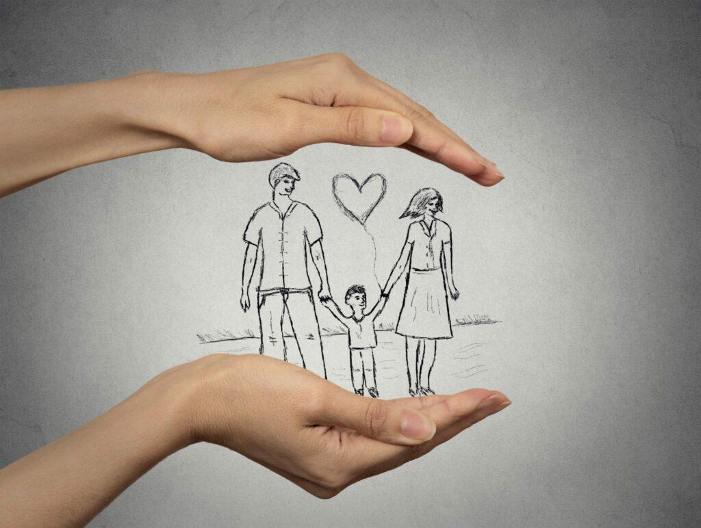 dicas para famílias com crianças com NEE