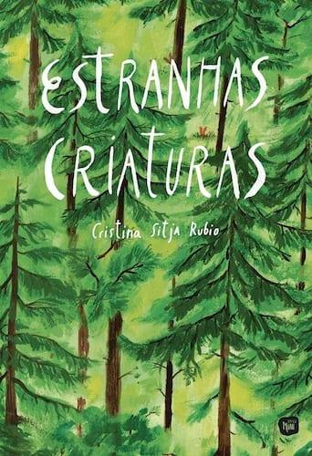 Apresentação & Oficina c/ a ilustradora Cristina Sitja Rubio
