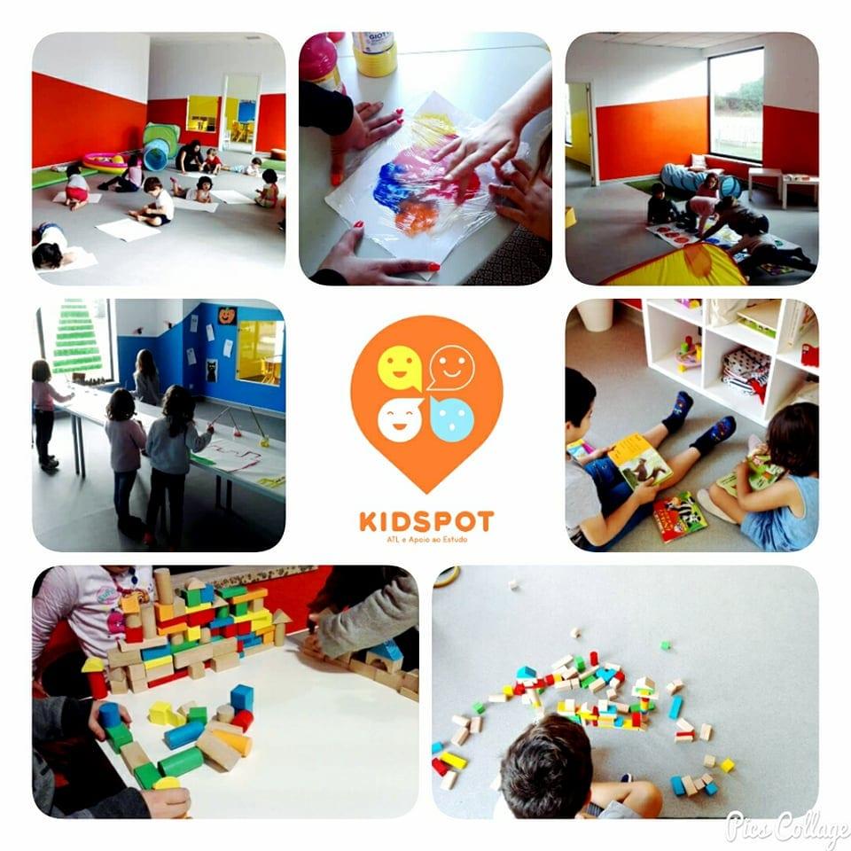 Playgroups no Kidspot