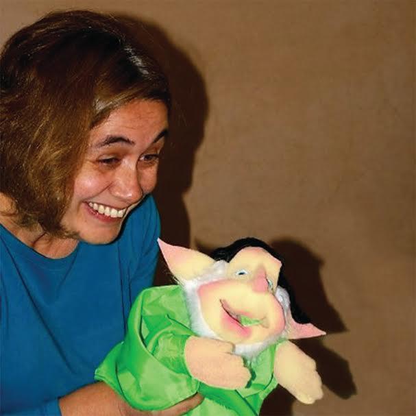 Histórias de Encantar com Vera Morazzo
