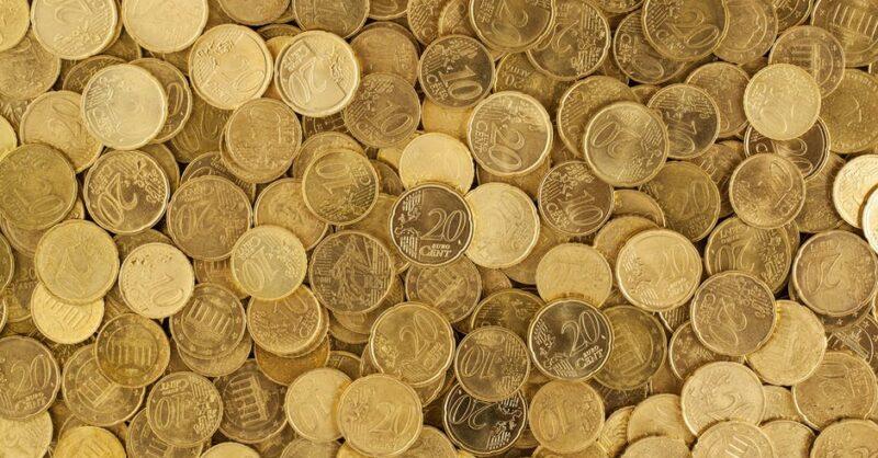 dinheiro crianças
