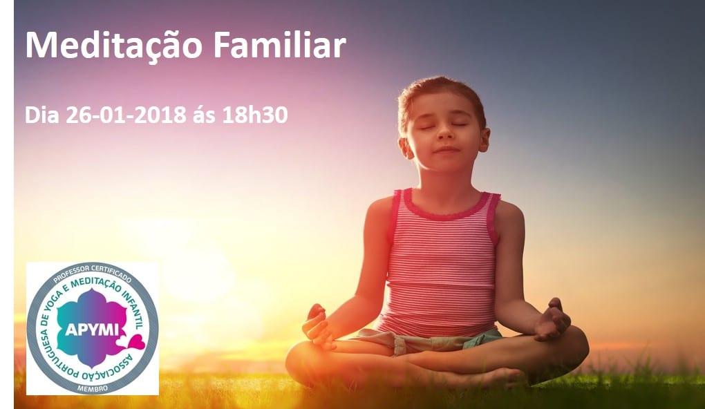 Meditação Familiar