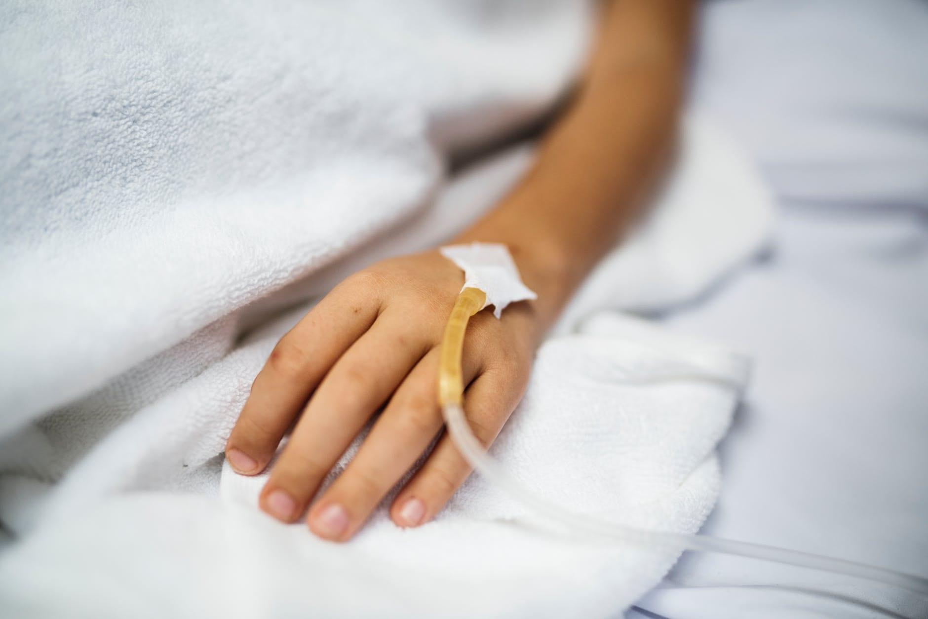 gripe e constipação na gravidez