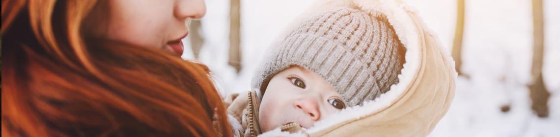 Sugestões do mês para bebés e gravidas