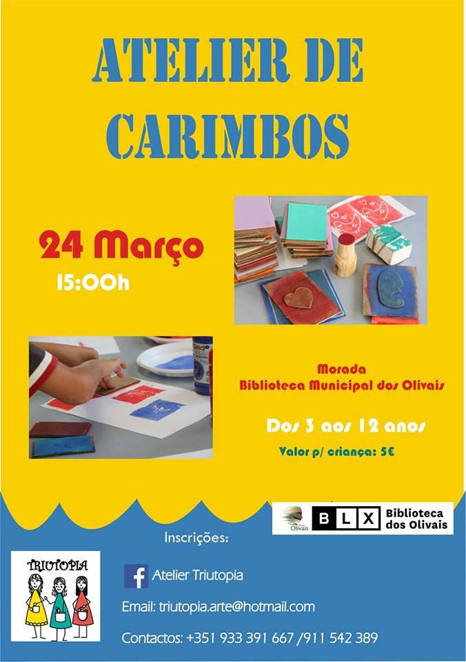 Atelier de Carimbos