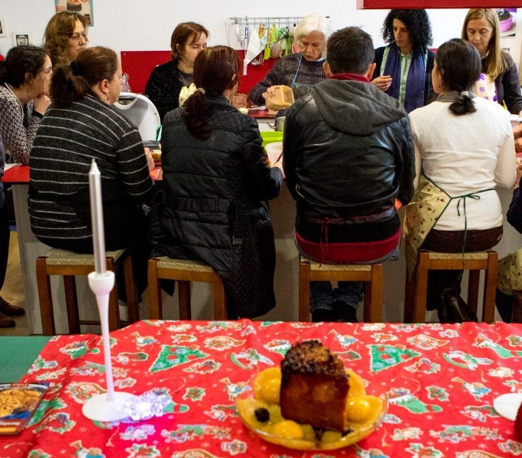 Workshop de Alimentação Saudável e Económica
