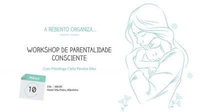 Workshop de Parentalidade Consciente
