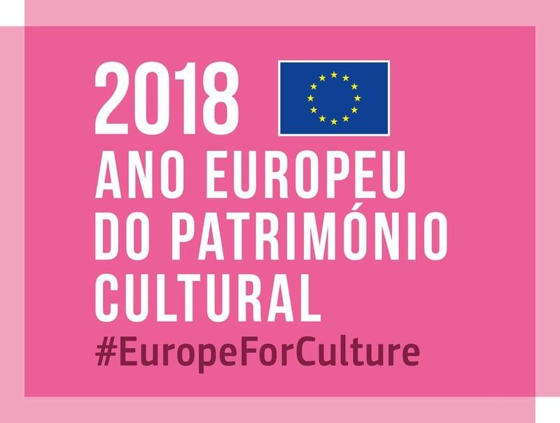 Ano Europeu do Património Cultural