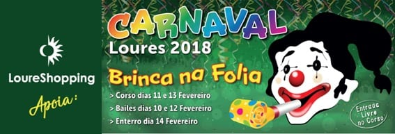 Celebre os dias mais divertidos do ano no LoureShopping