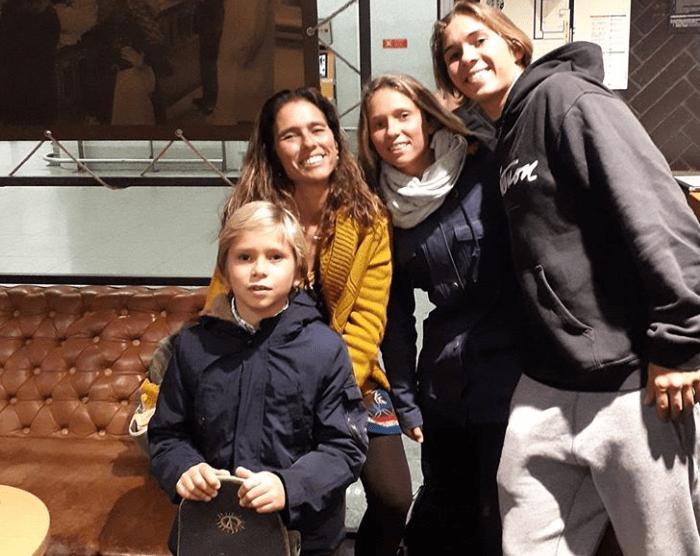 Família Leandro Veselko