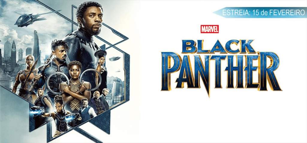 Filme Black Panther