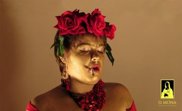 Teatro em família | Não Kahlo em Carnide