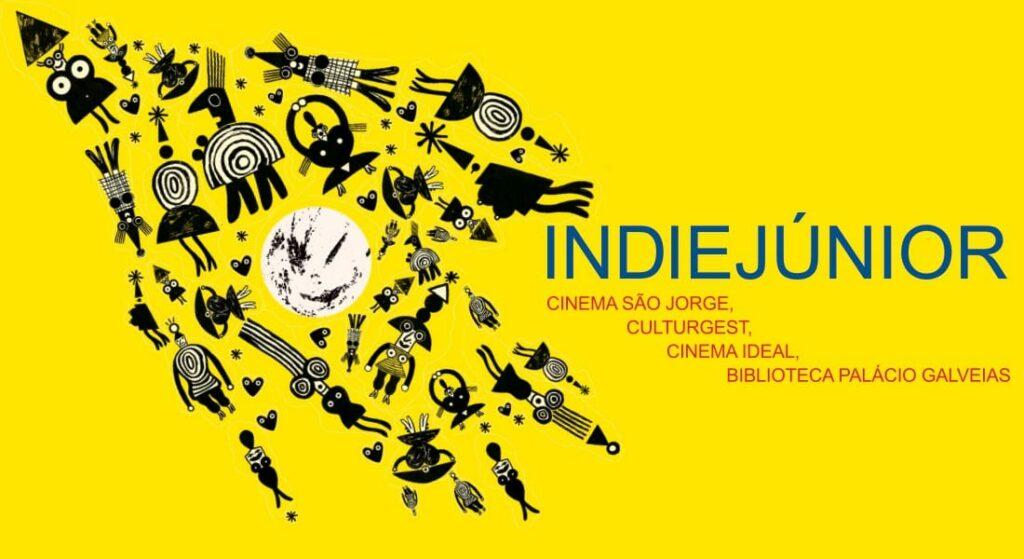 Indie Júnior 2018