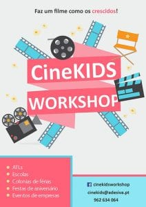 CineKids Workshop