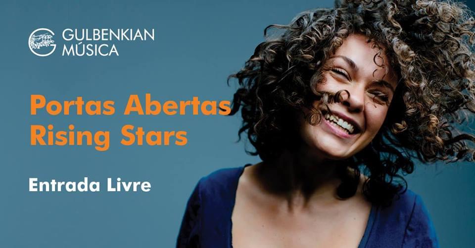 Portas Abertas – Rising Stars