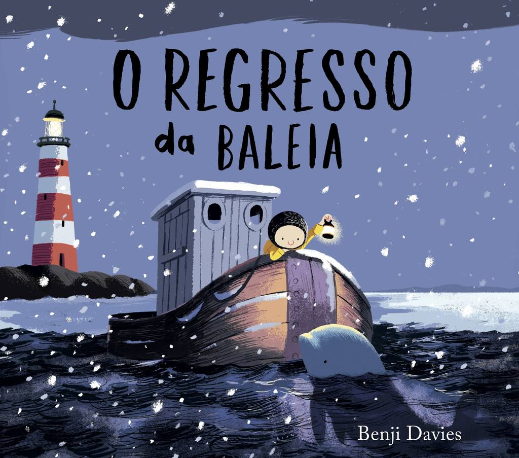 Regresso da Baleia