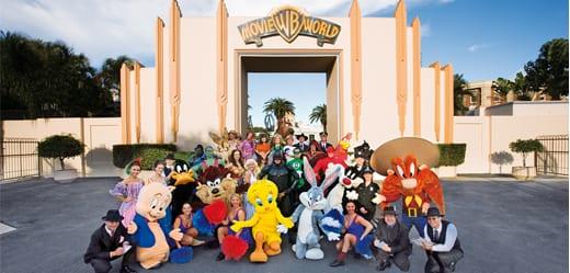 Warner Bros Park