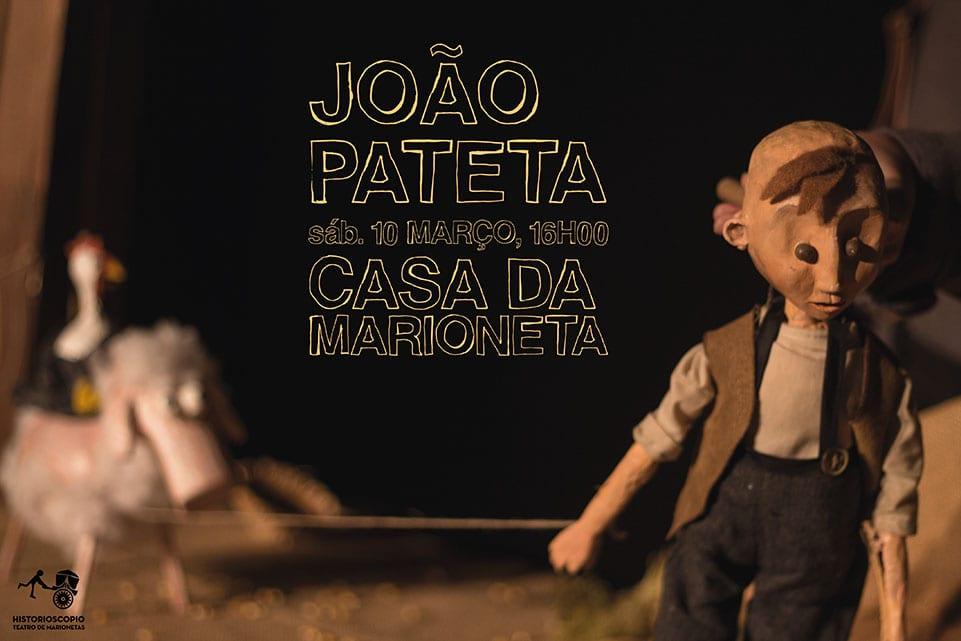 João Pateta