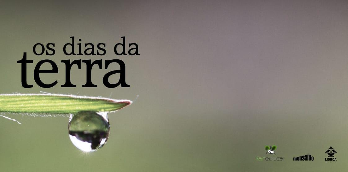 OS DIAS DA TERRA
