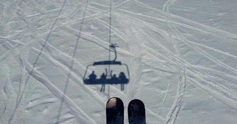 Sierra Nevada: dicas para uma estadia com crianças… e muito ski!