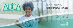 ADCA - Apoio ao Desenvolvimento de Crianças e Adolescente