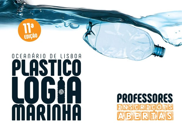oceanario workshop para professores