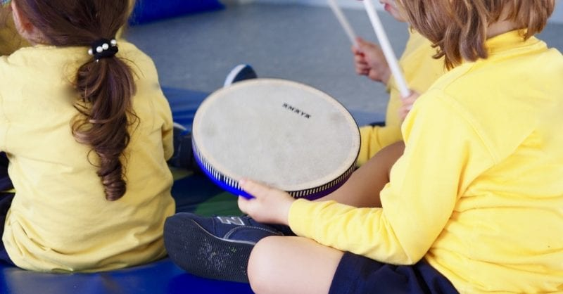 Workshop Música para Bebés – 4ª Edição