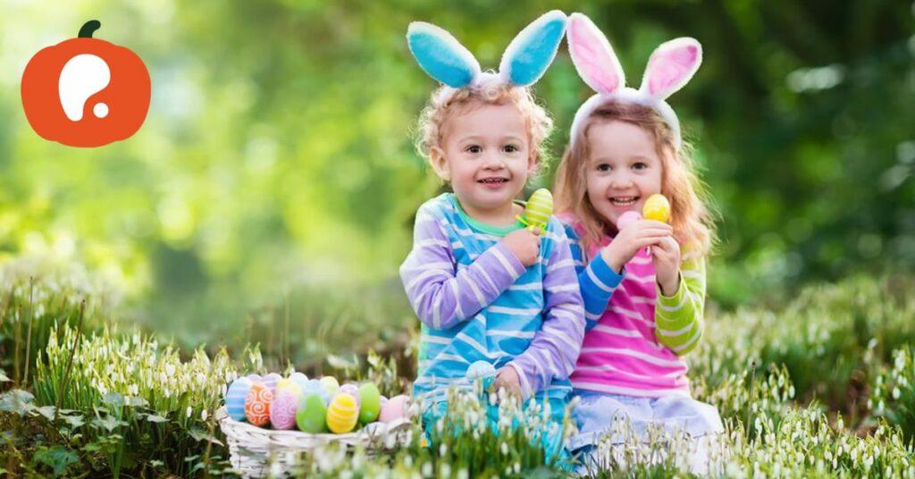 Melhores atividades para Crianças no fim de semana de 31 de Março e 1 de Abril