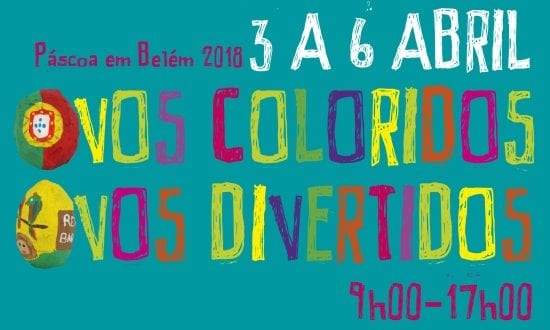 Ovos coloridos, ovos divertidos