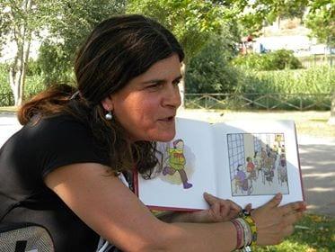 Cócegas na mente – Literatura infantil como nutrição