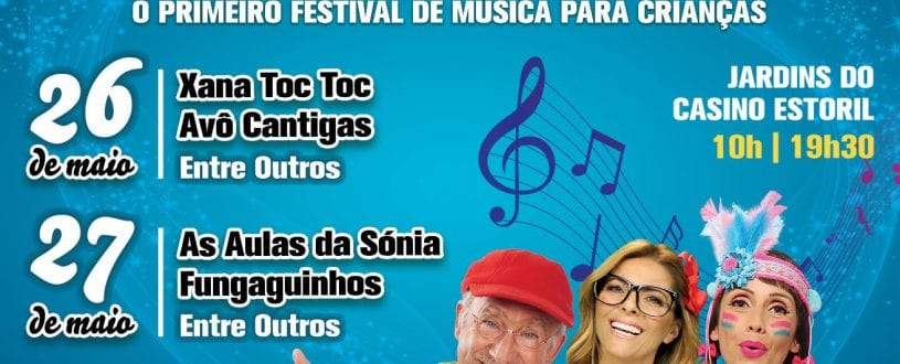 Meo Music Kids Festival