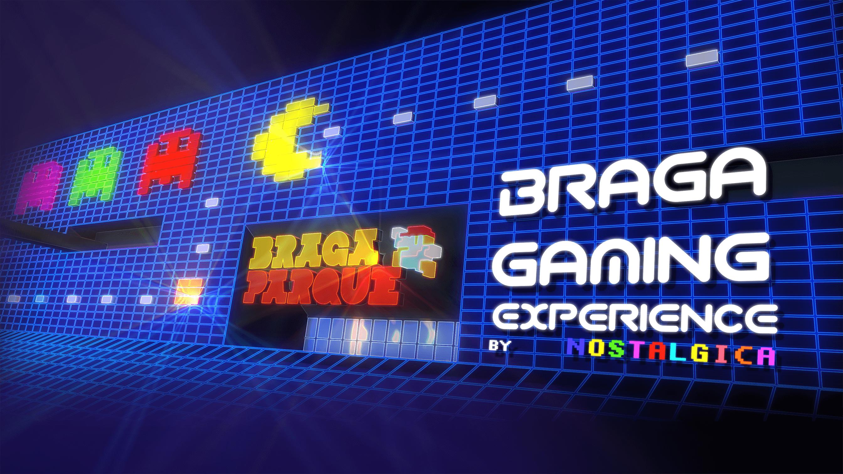 Braga Parque Gaming Experience