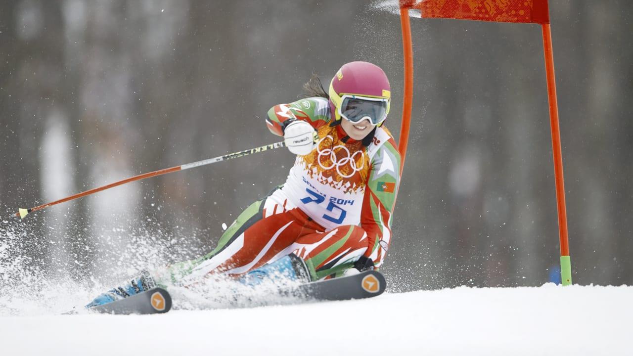 Campo Olímpico Portugal - esquiar