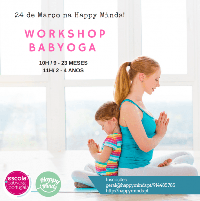 Workshop Babyoga