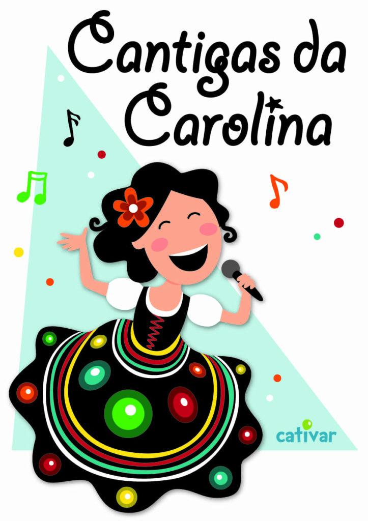 Cantigas da Carolina