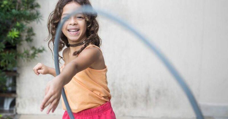 As crianças e a auto-estima