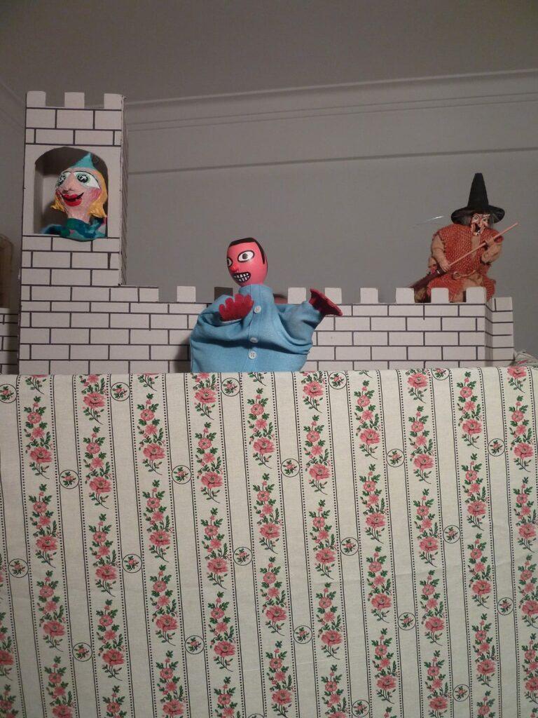 Teatro Dom Roberto e Companhia