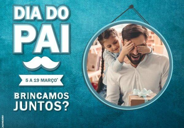 Cancelado – Celebrem o Dia do Pai na KidZania