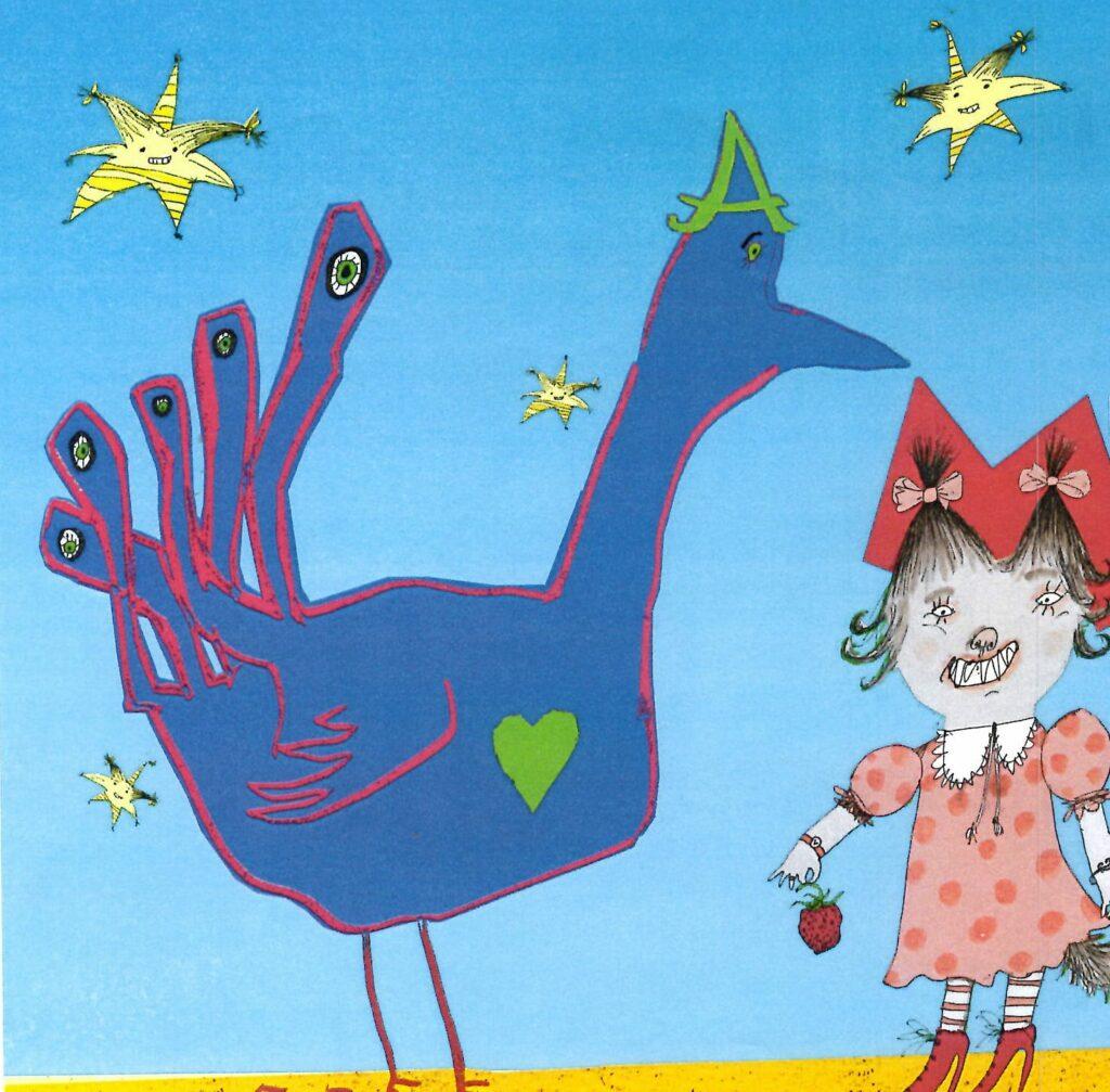 Monstrinha – Festival de Animação para Miúdos e Graúdos