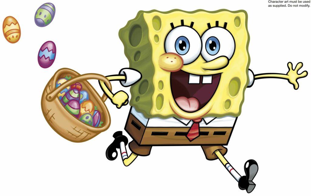 Páscoa Nickelodeon