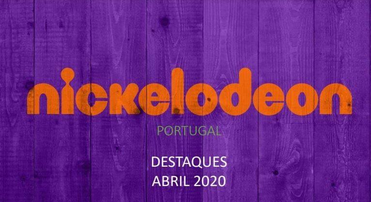 Nickelodeon Páscoa